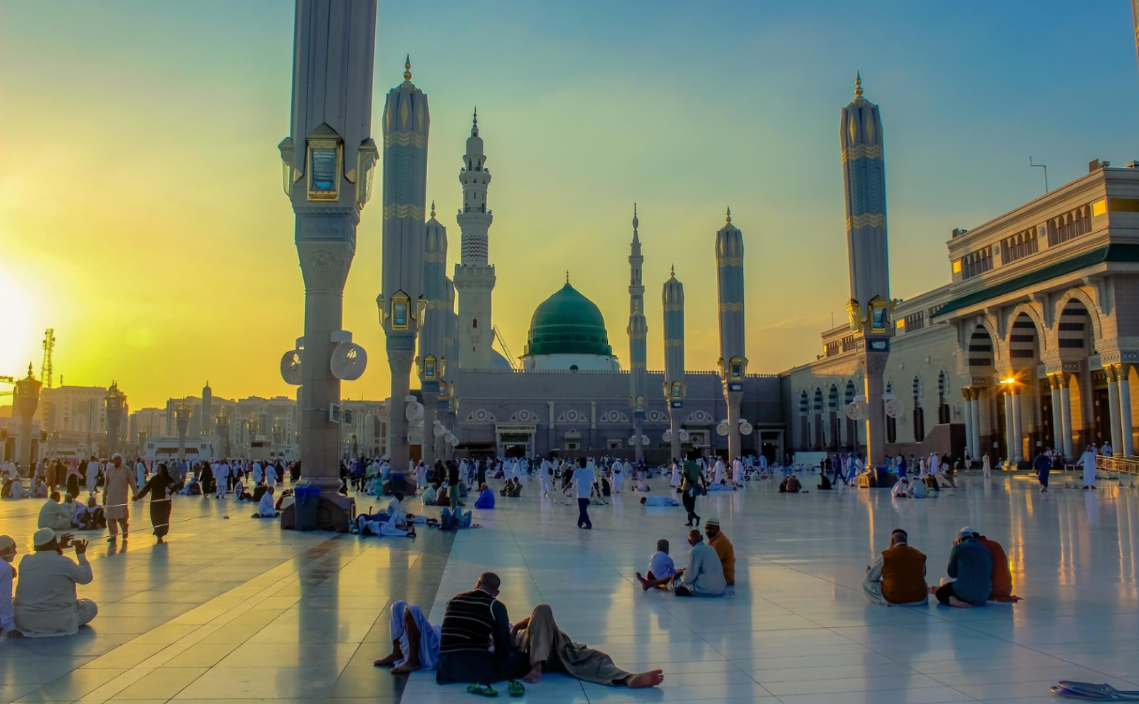Saudi Arabia Cabinet Approves Electronic Visa For Foreign Visitors