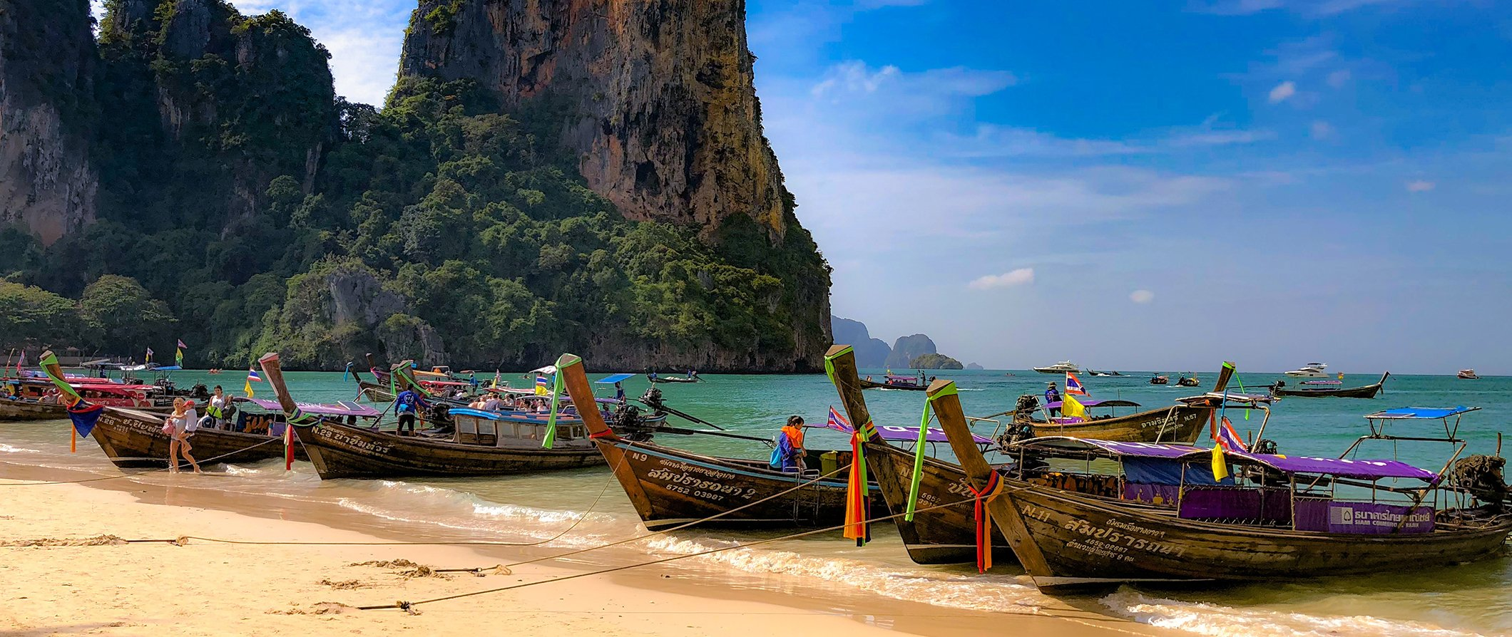 Thailand Reopening for Long Stay Tourists New 90 Day Visa